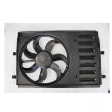 Hot selling auto radiator cooling fan for SEAT