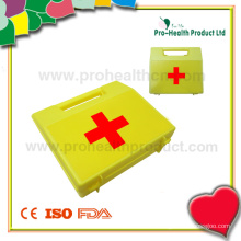 Empty First Aid Kit Box (pH071)