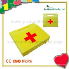 Caixa vazia do kit de primeiros socorros (pH071)
