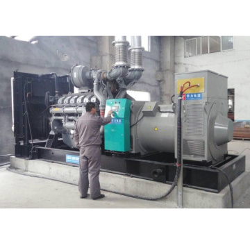 1000 kW perkins diesel power generator for sale