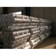 6106 liga redonda em alumínio