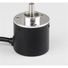 Codificador rotativo de eixo de 6 mm SSI DC5V de 13 bits
