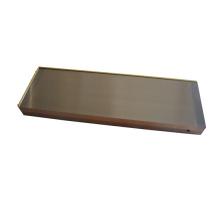 Leistungsstarke rechteckige dichten Permanent Spannplatte (UNI-Chuck-PMS)