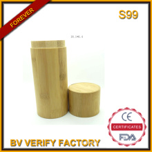 New Hot Sale 100% Natural Bamboo Sunglasses Case