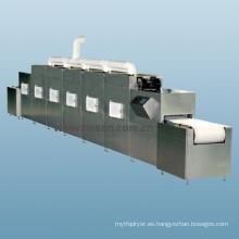 Secador de Componentes Electrónicos Microondas Nasan