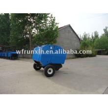 Round hay baler PTO driven(CE, tractor type)/straw baler