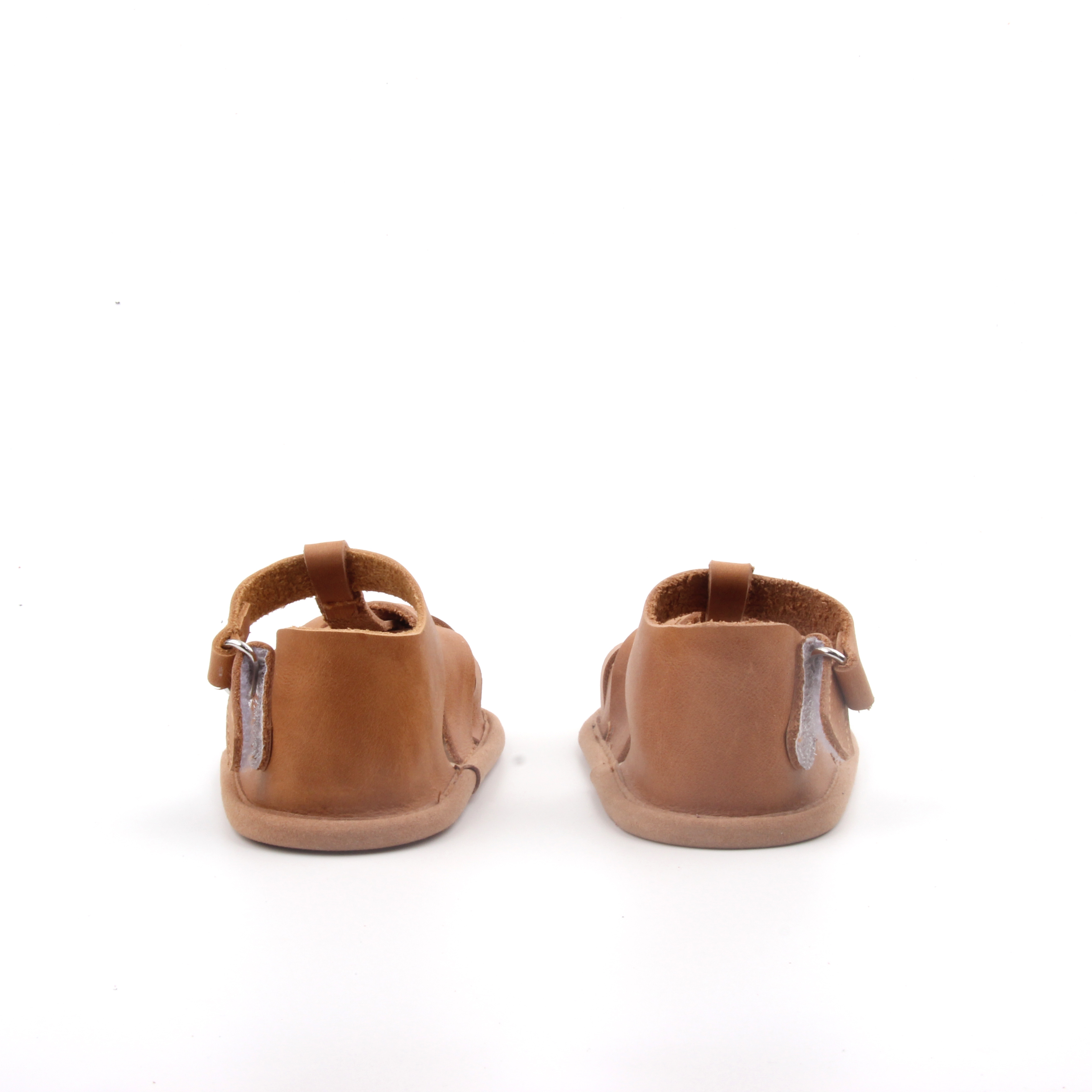 New design Baby sandals closed Toe