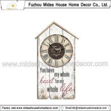 Vintage Wall Clock China Supplier