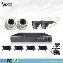 4chs 1.0MP Day and Night Security DVR Systems