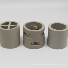 Ceramic Random Packing-Excellent Acid Resistance and Heat Resistance