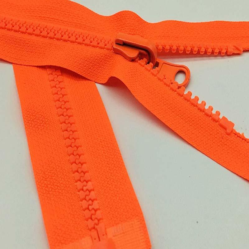 9 Inch Zippers