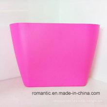 Simple Lady EVA Handbags Jelly Material Bag (NMDK-040106)