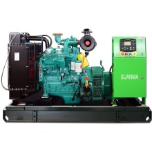 Cummins Brushless 360kw 450Kva Power Generator