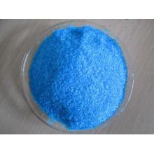 Fornecedor Profissional / Preço Competitivo / Alta Pureza 98% CuSo4 Sulfato de Cobre
