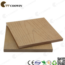 Outdoor WPC Sandwich Panel Decoration Material