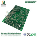FR4 Tg150 Quickturn PCB 4 couches 1oz