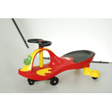 Kids Indoor Magic Wheeled Car Baby Music Toy
