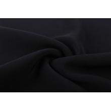 Einfarbig gefärbtes 100% Polyester Stretchgewebe