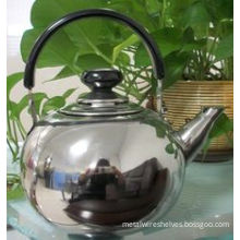 1 L, 1.5 L, 2 L Bakelite Handle Ss 201 Stainless Steel Whistling Tea Kettle