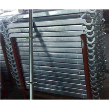 Tablero de andamio de aluminio en venta
