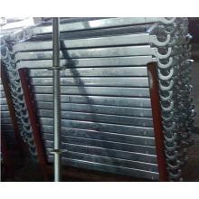 Panneau d'échafaudage en aluminium à vendre