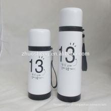 balão de vácuo aço inoxidável de alto grau encantador barato venda quente 18 8