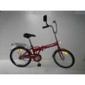 "20"" Steel Frame Folding Bike (FM20)"