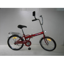 """Vélo pliant à cadre en acier 20 """"(FM20)"""