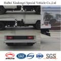 14m Jmc pliant le camion plate-forme Euro5 avec le prix concurrentiel