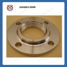 carbon steel/strainless steel pipe fittings din flange