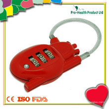 Digital Luggage Combination Password Padlock