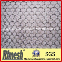 Ring Decorative Mesh