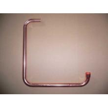Tubo de cobre para aire acondicionado