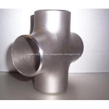 stainless steel 304 316 cross tee