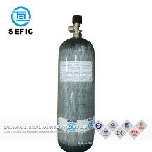 high pressure composite composite carbon fiber high pressure carbon gas cylinders