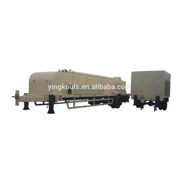 LS1250-800 Стальная арка для крыши