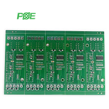 pcb circuit boards control system pcb assembly service electronics pcb assemble