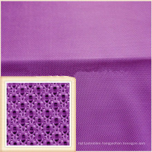 China Wholesale Polyester Tricot Mesh Fabric for Jersey Sportwear