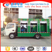 Dongfeng Sewage Treatment Truck / Septic Tank Treatment Truck for Sale
