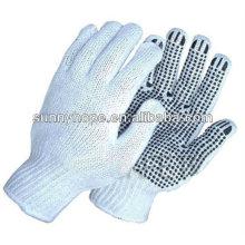 7 пальцев с пальцами
