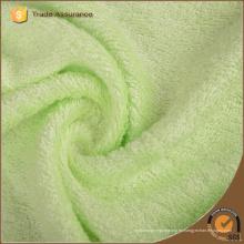 Popular estilo al por mayor algodón baby washcloth