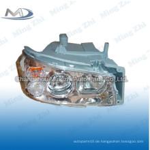 Chinesische LKW-Teile, Lkw-Licht, Howo-Kopflampe