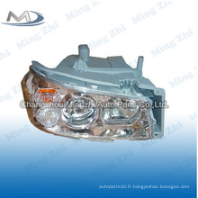 Chinese Truck Light, Howo 2008 Head Lamp