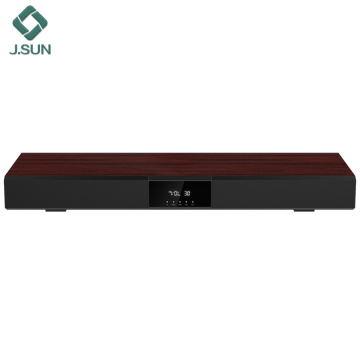 Técnico de home theater vs estéreo soundbar e alto-falantes