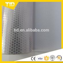 Impresión de publicidad exterior de tela reflectante de PVC