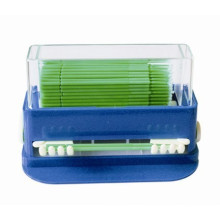 Micro applicateur avec boîte