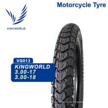 2.75-17 Neumático de la motocicleta 300-17 2.50 17, 3.00 18 Neumático de la motocicleta 3.25 / 18 2.50-18 Elección del proveedor