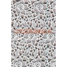 Allover Embroidery Lace