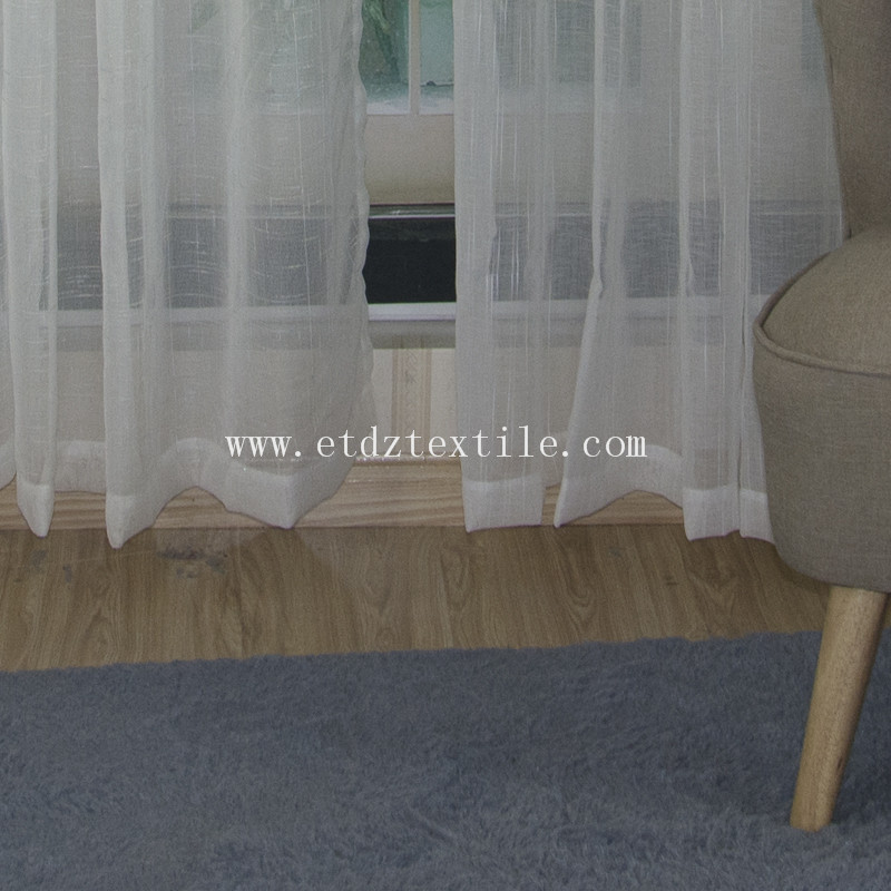 Attractive Voile Curtain
