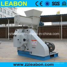 Máquina de pelletizador de troqueles para alimentación de animales